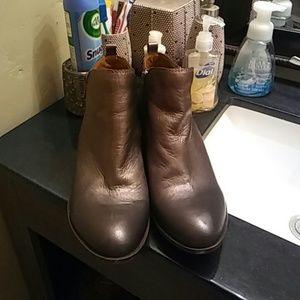 Fabulous lucky Brand basal bootie